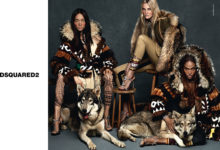 In spring 2015, Canadian fashion designer brothers Dean and Dan Caten released their fall/winter collection – Dsquaw – in Milan. On the runway, and in later ads, models sported pieces from the collection that featured an array of fancy furs, beads, and patterns meant to evoke some stereotypical 'Native' heritage. The reaction to this culturally tone deaf design has not been positive.