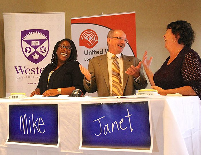 Still time to support United Way campus campaign