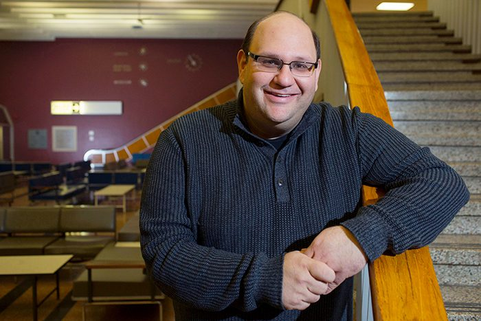 Michael Rubinoff, BA'98, LLB'01, enlisted Canadian writing team David Hein and Irene Sankoff to bring to life one of the side stories of 9/11, in which the community of Gander, Nfld., welcomed displaced passengers from grounded flights into their hearts and homes during the dark days that followed the terrorist attacks.