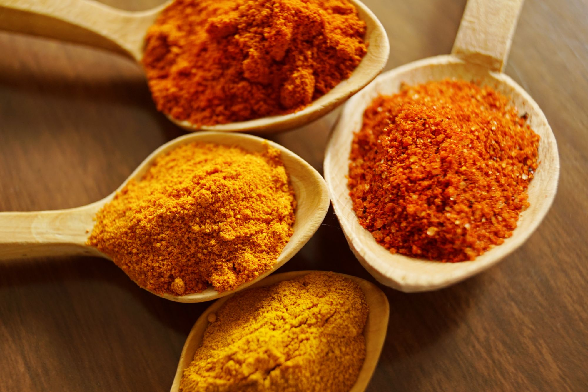 Western News - 'Miracle' spice turmeric 'no better than nothing': study