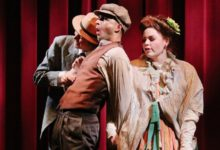 Western News Featured Image for Opera at Western offers tale of triple-triangle love