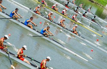 Western News Featured Image for London named host of rowing championships