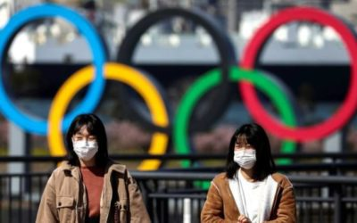 IOC makes right call in postponing Olympics