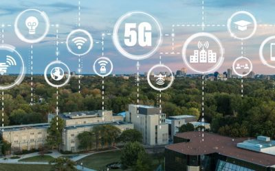 5G network opens new avenues for research and student support