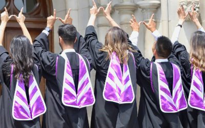 Special coverage: Fall convocation 2021